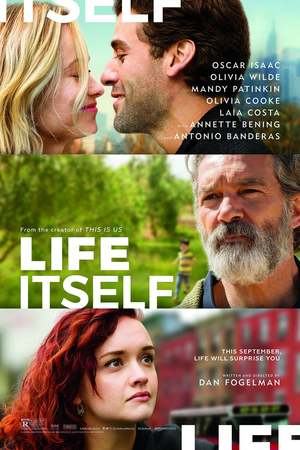 Life Itself (2018) DVD Release Date