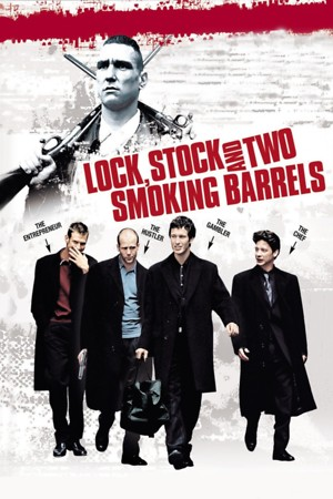 Lock, Stock and Two Smoking Barrels (1998) DVD Release Date