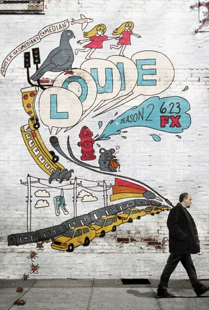 Louie (TV 2010) DVD Release Date