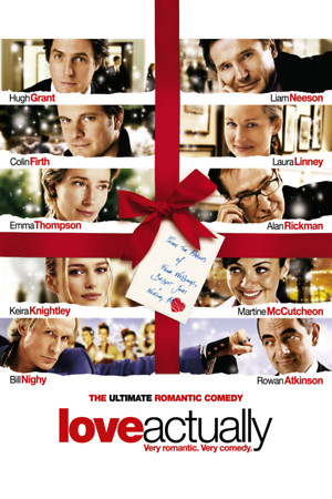 Love Actually (2003) DVD Release Date