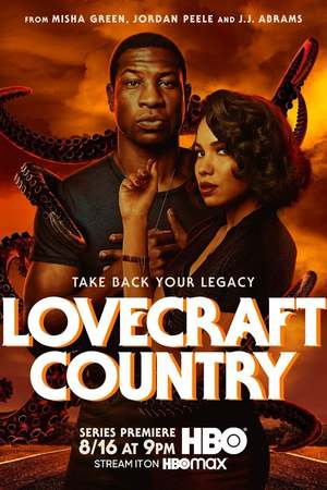 Lovecraft Country (TV Series 2020- ) DVD Release Date