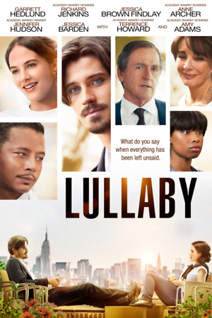 Lullaby (2014) DVD Release Date