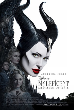 Maleficent: Mistress of Evil (2019) DVD Release Date