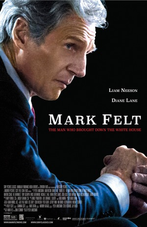Mark Felt: The Man Who Brought Down the White House (2017) DVD Release Date
