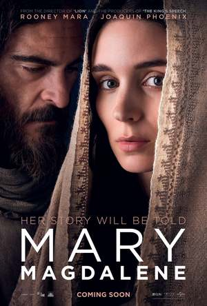 Mary Magdalene (2018) DVD Release Date