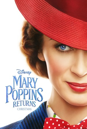 Mary Poppins Returns (2018) DVD Release Date