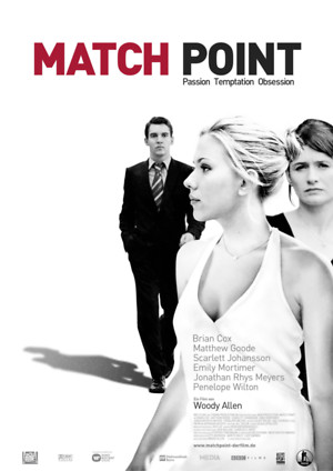 Match Point (2005) DVD Release Date