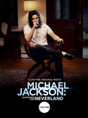 Michael Jackson: Searching for Neverland (TV Movie 2017) DVD Release Date