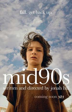 Mid90s (2018) DVD Release Date
