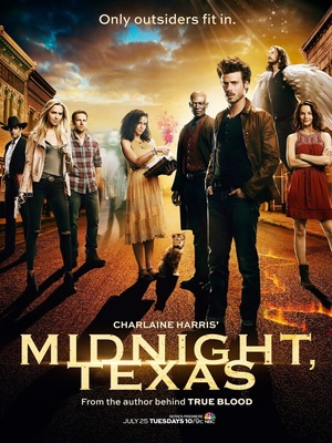 Midnight, Texas (TV Series 2017- ) DVD Release Date