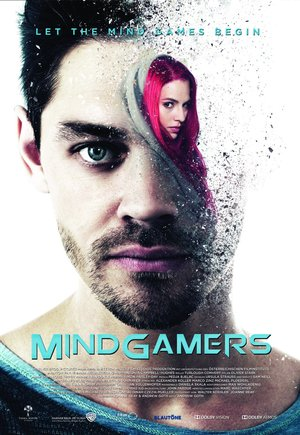 MindGamers (2015) DVD Release Date