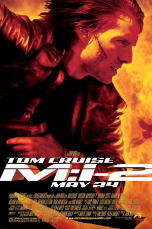 Mission: Impossible II (2000) DVD Release Date