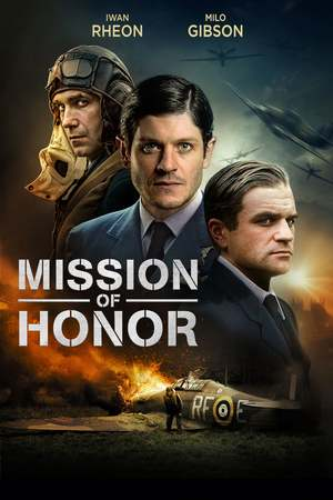 Mission of Honor (2018) DVD Release Date
