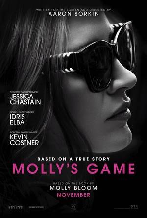 Molly's Game (2017) DVD Release Date