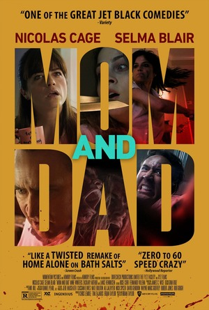 Mom and Dad (2017) DVD Release Date