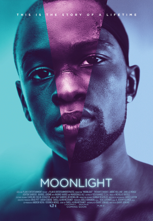 Moonlight (2016) DVD Release Date