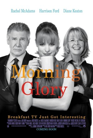 Morning Glory (2010) DVD Release Date