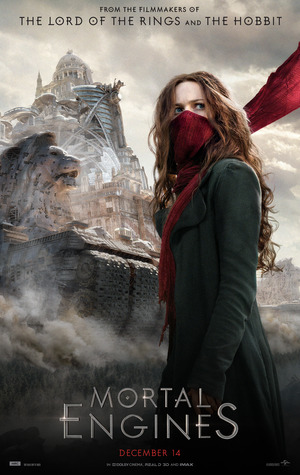 Mortal Engines (2018) DVD Release Date