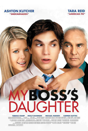 My Boss's Daughter (2003) DVD Release Date