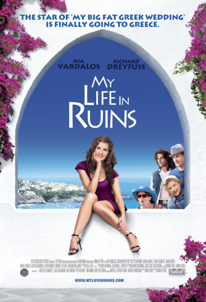 My Life in Ruins (2009) DVD Release Date