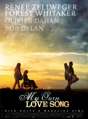 My Own Love Song (2010) DVD Release Date