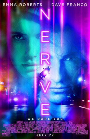 Nerve (2016) DVD Release Date