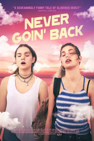 Never Goin' Back (2018) DVD Release Date