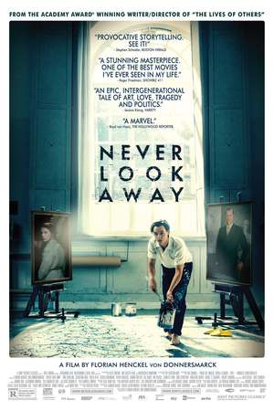 Never Look Away (2018) DVD Release Date