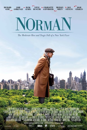 Norman (2016) DVD Release Date