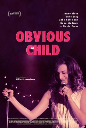 Obvious Child (2014) DVD Release Date