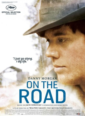 On the Road (2012) DVD Release Date