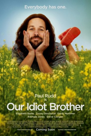 Our Idiot Brother (2011) DVD Release Date
