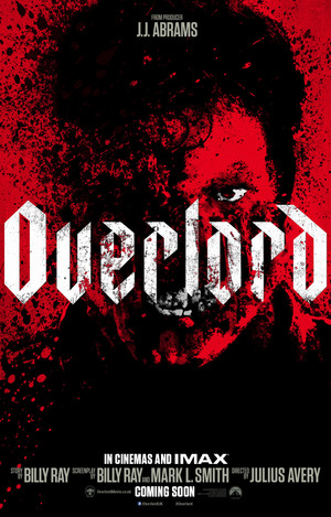 Overlord (2018) DVD Release Date