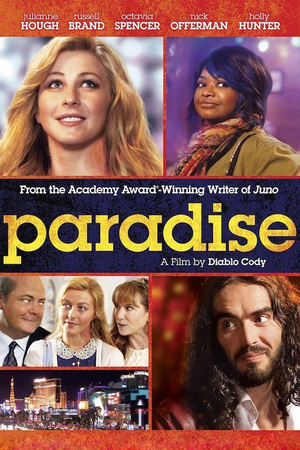 Paradise (2013) DVD Release Date