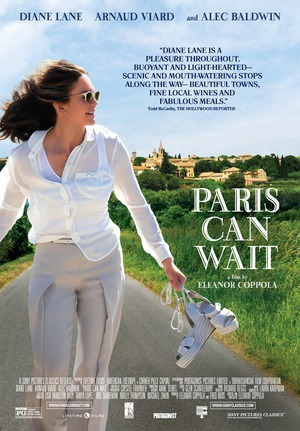 Paris Can Wait (2016) DVD Release Date