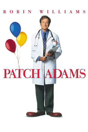 Patch Adams (1998) DVD Release Date