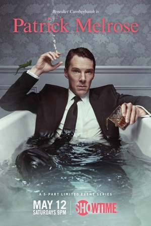 Patrick Melrose (TV Mini-Series 2018) DVD Release Date