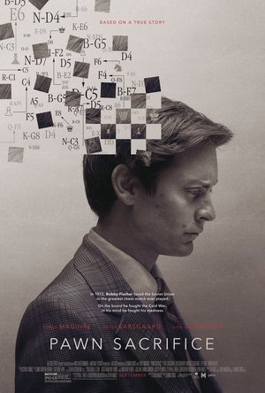Pawn Sacrifice (2014) DVD Release Date