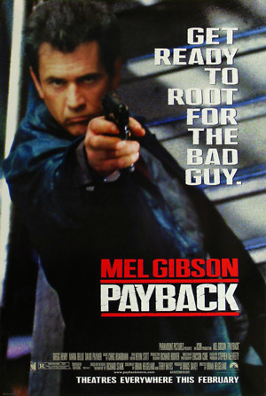 Payback (1999) DVD Release Date