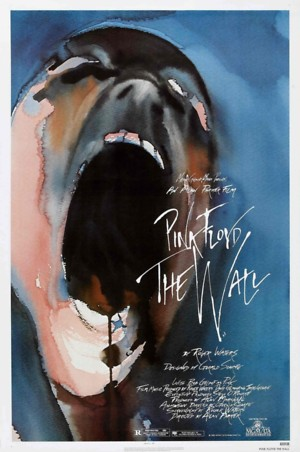 Pink Floyd The Wall (1982) DVD Release Date