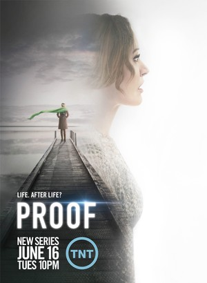Proof (TV Series 2015- ) DVD Release Date