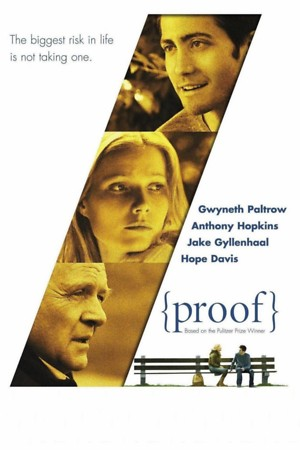 Proof (2005) DVD Release Date