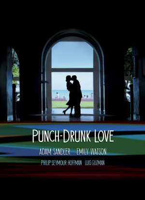 Punch-Drunk Love (2002) DVD Release Date