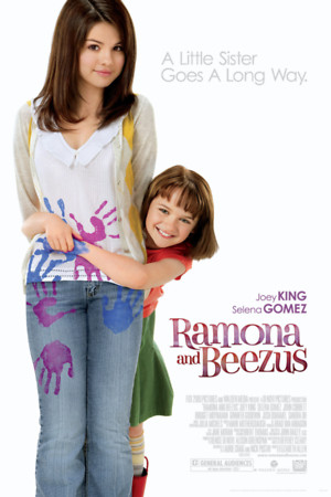 Ramona and Beezus (2010) DVD Release Date