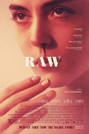 Raw (2016) DVD Release Date