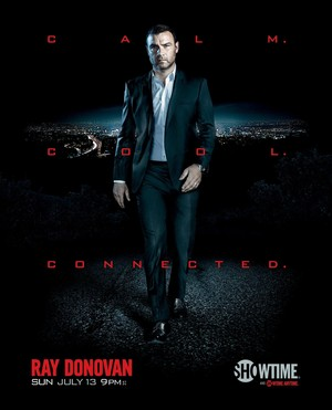 Ray Donovan (TV Series 2013- ) DVD Release Date