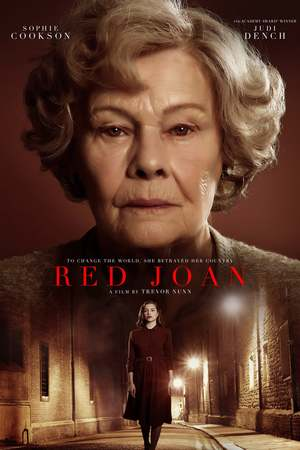 Red Joan (2018) DVD Release Date