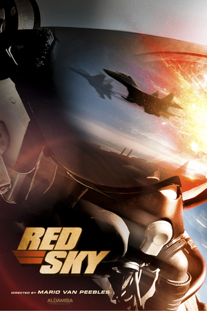 Red Sky (2014) DVD Release Date