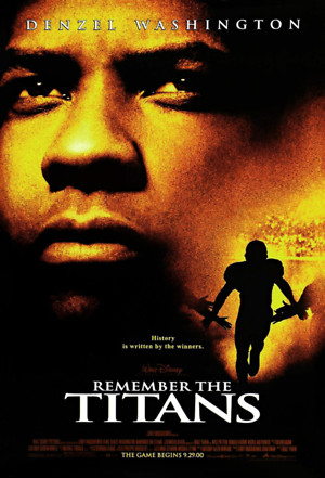 Remember the Titans (2000) DVD Release Date