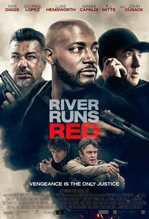 River Runs Red (2018) DVD Release Date